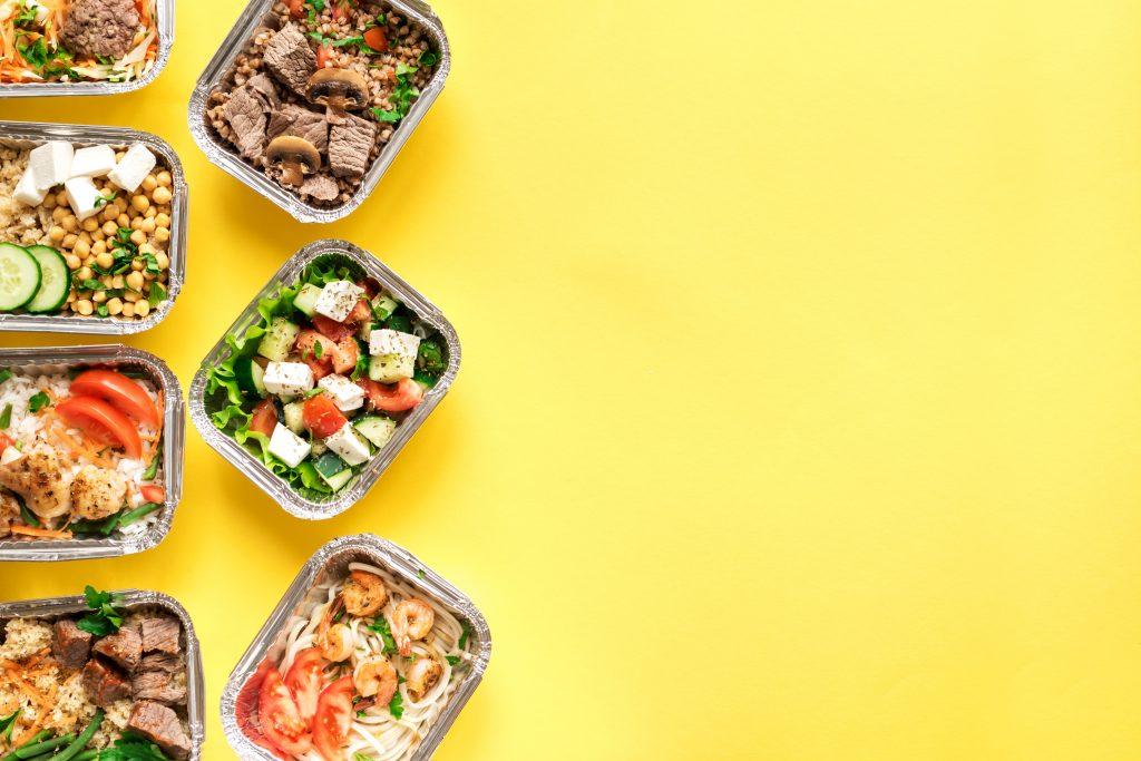 Dinner Meal Plan Header