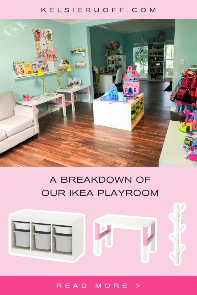 IKEA Playroom Pin