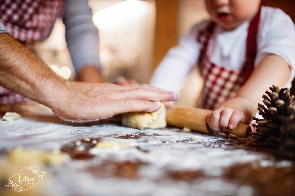 10 Holiday Recipes to Make With Your Kids